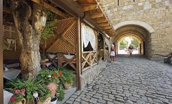 Отдых и развлечения в Евпатории, экскурсия Малый Иерусалим